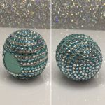 Bedazzled EOS Lip Balm - Blue