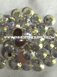 10ss CRYSTAL TRANSMISSION HOT FIX Rhinestones