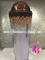 Bedazzled Starbucks Cold Cup