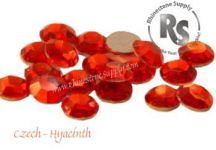 12ss HYACINTH - HOT FIX Rhinestones